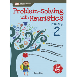 Problem - Solving With Heuristics Primary 2 (2nd Edition)