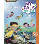 MPH English Pupil's Book 5B International (2nd Edition)