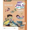 MPH English Workbook 5B International (2nd Edition)