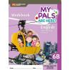 MPH English Workbook 6B International (2nd Edition)