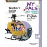 MPH English Teacher's Guide 6A International (2nd Edition)