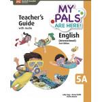 MPH English Teacher's Guide 5A International (2nd Edition)