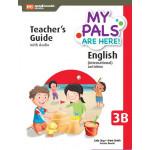 MPH English Teacher's Guide 3B International (2nd Edition)