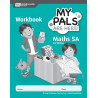 My Pals Are Here Maths Workbook 5A (3rd Edition)
