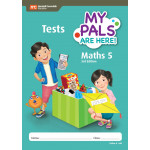 My Pals Are Here Maths Tests 5 (3rd Edition)