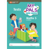 My Pals Are Here Maths Test 5 (3rd Edition)