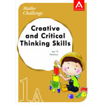 Maths Challenge - Creative and Critical Thinking Skills 1A