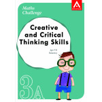Maths Challenge - Creative and Critical Thinking Skills 3A