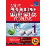 Solve Non Routine Mathematics Problems Workbook 1
