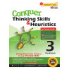 Conquer Thinking Skills & Heuristics for Primary 3