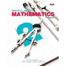 New Syllabus Mathematics Textbook 2 (7th Edition)