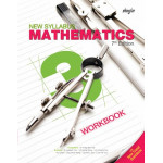 New Syllabus Mathematics Workbook 3 (7th Edition)