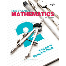 New Syllabus Mathematics Teacher's Resource Book 2 (7th Edition)