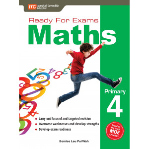 Ready For Exams Primary 4