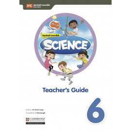 Marshall Cavendish Science Teacher's Guide 6 (CIE)