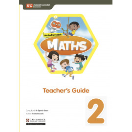 Marshall Cavendish Maths Teacher's Guide 2 (CIE)