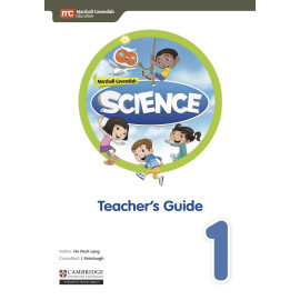 Marshall Cavendish Science Teacher's Guide 1 (CIE)