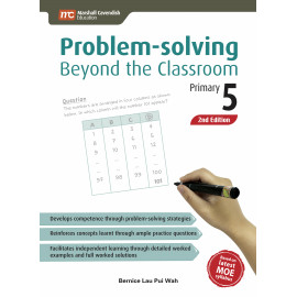 Problem Solving Beyond the Classroom P5 (2nd edition)