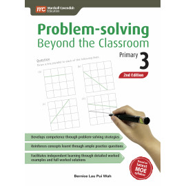 Problem Solving Beyond the Classroom P3 (2nd edition)
