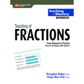 Teaching to Mastery Mathematics: Teaching of Fraction