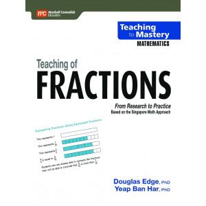 Teaching to Mastery Mathematics: Teaching of Fraction