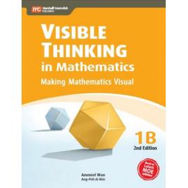 Visible Thinking in Mathematics 1B