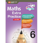 Maths Extra Practice Primary 6 (2nd edition)