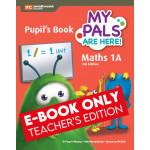 My Pals Are Here Maths Pupil's Book 1A (3rd Edition) (E-book Teacher Edition)