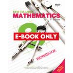 New Syllabus Mathematics Workbook 3 (7th Ed) (E-book)