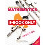 New Syllabus Mathematics Workbook 4 (7th Ed) (E-book)