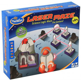 Laser Maze Junior