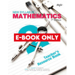 New Syllabus Mathematics Teacher's Resource Book 2 (7th Ed) (E-book)