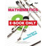New Syllabus Mathematics Teacher's Resource Book 3 (7th Ed) (E-book)
