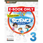 Marshall Cavendish Science Pupil's Book 3 (CIE) (E-book)