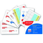 Ten Frames Activity Cards