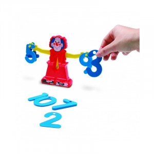 Number Juggler