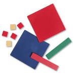 Algebra Tiles Set/32