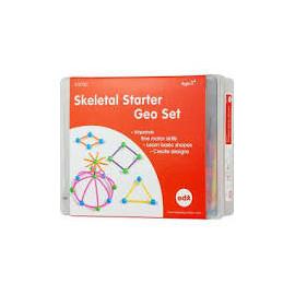 Skeletal Geo Starter Kit