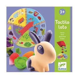 Tactilo Loto Farm