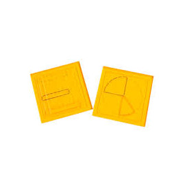 Geoboard 28cm (11x11 Pin) (1pc Double sided)