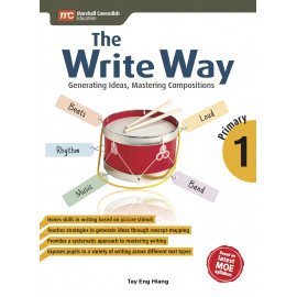 The Write Way Primary 1