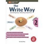 The Write Way Primary 2