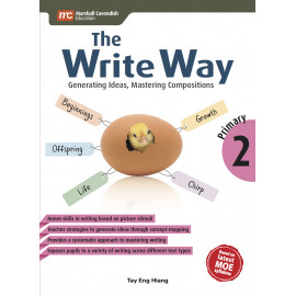 The Write Way Primary 2