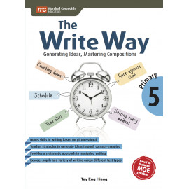 The Write Way Primary 5
