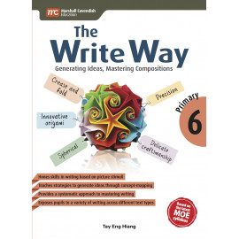 The Write Way Primary 6
