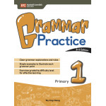 Grammar Practice Primary 1 (3rd Edition)