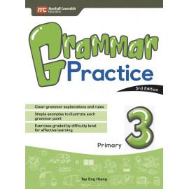 Grammar Practice Primary 3 (3rd Edition)