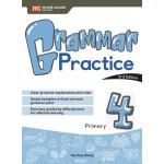 Grammar Practice Primary 4 (3rd Edition)