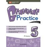 Grammar Practice Primary 5 (3rd Edition)