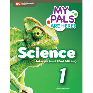 MPH Science Textbook 1 International (2nd Edition)